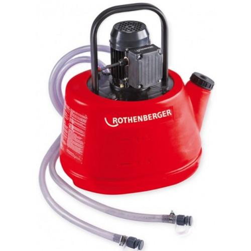 Ручной промывочный насос ROTHENBERGER ROCAL 20 Рыбинск QUICKSPACER 710 - Анаэробный герметик для резьбовых соединений Ачинск